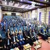 مراسم تجليل از بازنشستگان استان برگزار گرديد