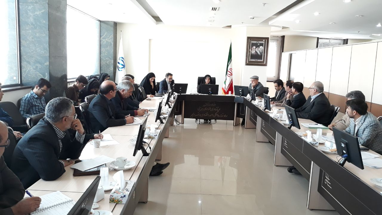 برگزاري پنجمين جلسه ستاد راهبري و مديريت اقتصاد مقاومتي استان